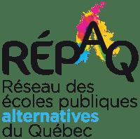 Logo de Répaq